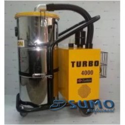 TURBO 4000 FULL TRIFASICA