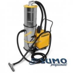 TURBO 8000 MICROVAC